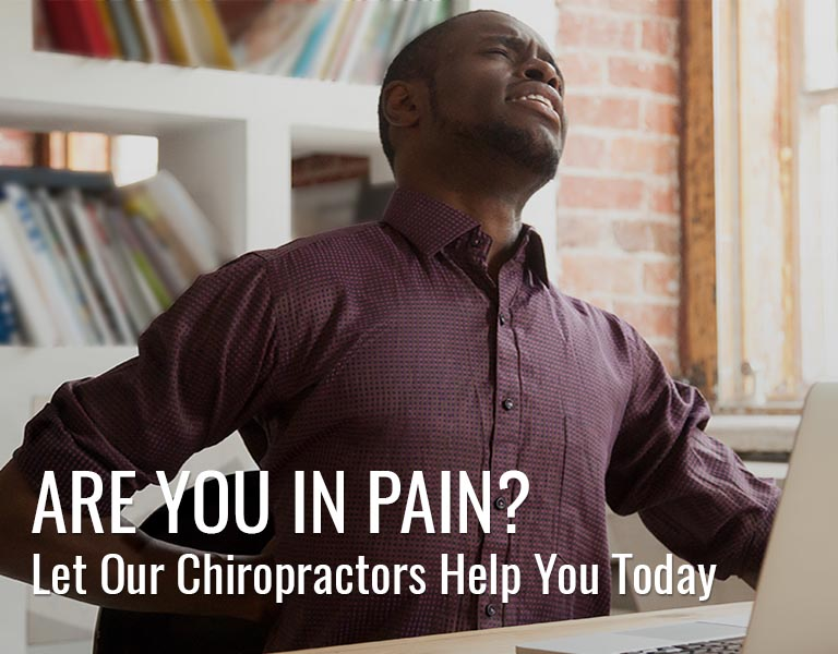 Union City Chiropractor - Accident Injury Specialist